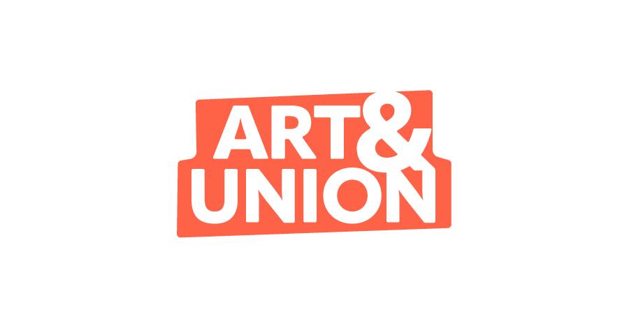 Art & Union Marketing Agency Logo